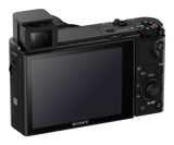 Sony Cyber-shot DSC-RX100 IV Digital Camera - B&C Camera - 7