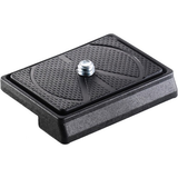 Manfrotto 200LT-PL Quick-Release Plate by Manfrotto at B&C Camera