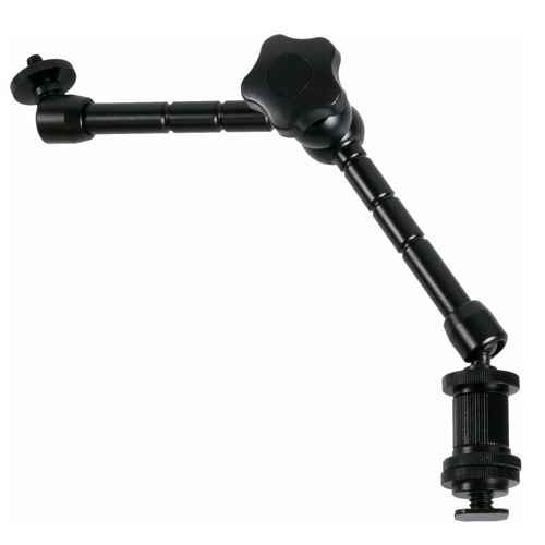 Promaster Mounting Arm/Articulating Accessory Arm 11""