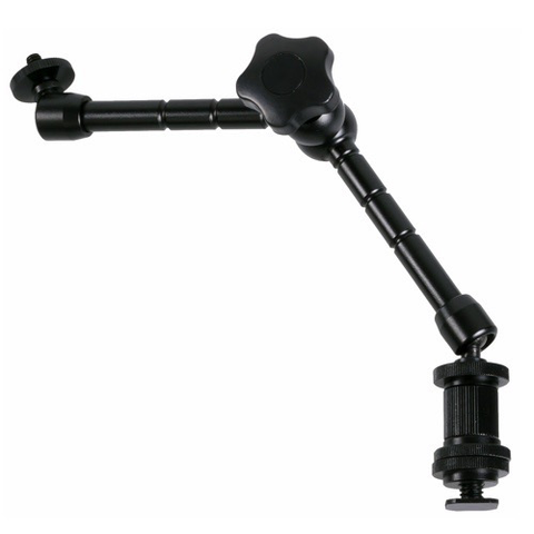 "Promaster Articulating Accessory Arm 11"" by Promaster at bandccamera"