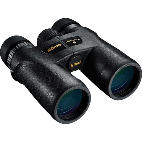 Nikon 10x42 Monarch 7 ATB Binoculars - B&C Camera - 1