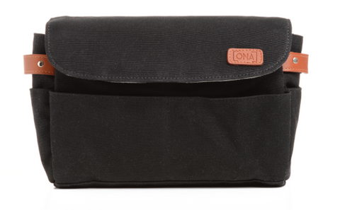 ONA The Roma Camera Bag (Black)