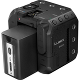 Panasonic LUMIX BGH1 Cinema 4K Box Camera