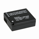 Promaster DMW-BLE9 Lithium Ion Battery for Panasonic - B&C Camera
