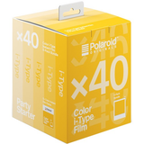 Polaroid Originals Color i-Type Instant Film (5-Pack, 40 Exposures) by Polaroid at B&C Camera