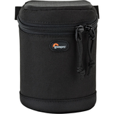 Lowepro Compact Zoom Lens Case 8x12cm (Black) - B&C Camera