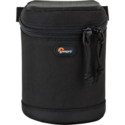 Lowepro Compact Zoom Lens Case 8x12cm (Black)