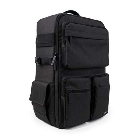 Promaster Cityscape 75 Backpack - Charcoal Grey by Promaster at bandccamera