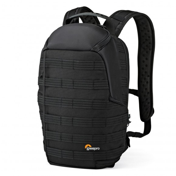 Lowepro Pro Tactic BP250 AW Backpack (Black) - B&C Camera