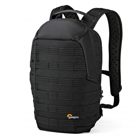 Lowepro Pro Tactic BP250 AW Backpack (Black) by Lowepro at bandccamera