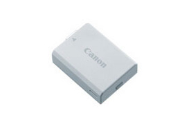 Canon Battery Pack LP-E5 by Canon at bandccamera