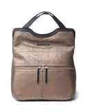 Kelly Moore Bag - Steph - Bronze - B&C Camera - 1