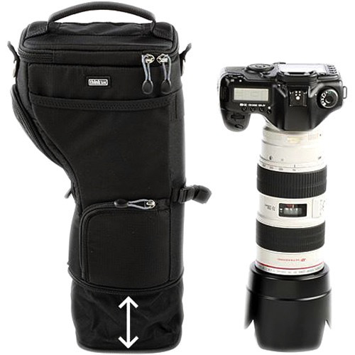 thinkTANK Photo Digital Holster 30 V2.0 by thinkTank at B&C Camera