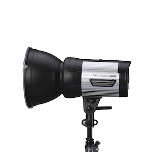 Promaster Unplugged m300 Monolight