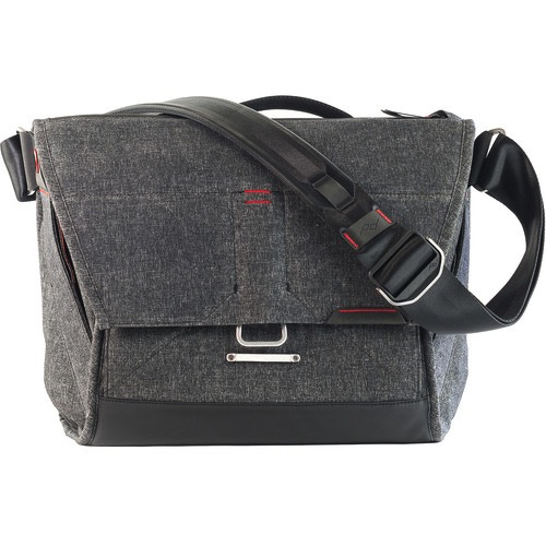 "Peak Design Everyday Messenger Bag 13"" (Charcoal)"