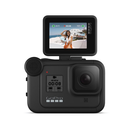 GoPro Display Mod for HERO8/HERO9 Black at B&C Camera