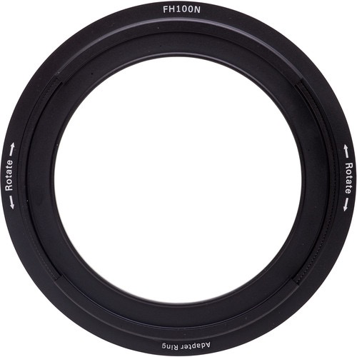 Benro FH100LR72 Lens Ring for FH100 Filter Holder (72mm)