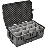 SKB iSeries 2918-10 Waterproof Case with thinkTANK Dividers