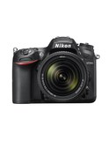 Nikon D7200 DSLR Camera Body - B&C Camera - 3
