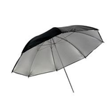 "Promaster 36"" Professional Series Black/Silver Umbrella by Promaster at B&C Camera"