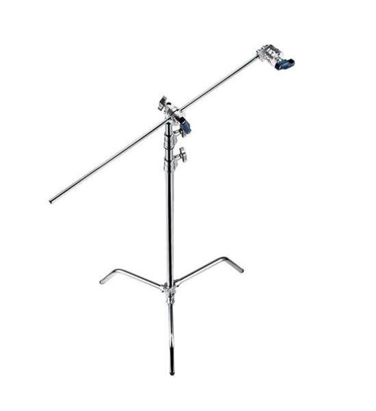 Avenger C-Stand Grip Arm Kit (Chrome-Plated, 10.75 ft.)