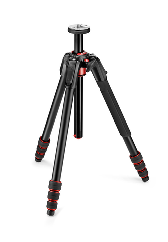 Manfrotto 190go! Aluminum Tripod - B&C Camera - 1
