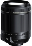 Tamron 18-200mm F/3.5-6.3 Di II VC Lens for Canon - B&C Camera - 1