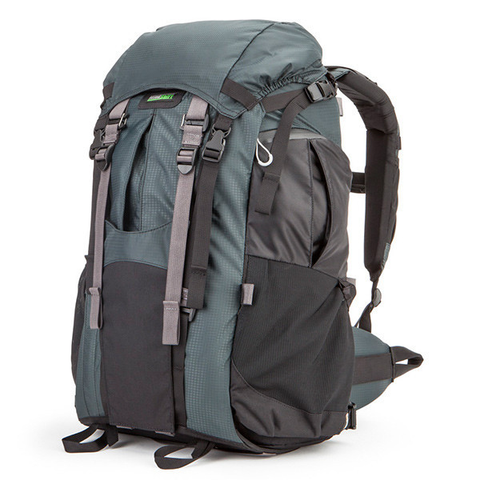 MindShift Gear rotation180° Pro Backpack (Green) by MindShift Gear at bandccamera