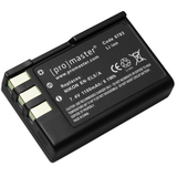 Promaster EN-EL9/A Lithium Ion Battery for Nikon - B&C Camera