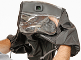thinkTANK Photo Hydrophobia Rain Cover 300-600 V2.0 by thinkTank at bandccamera