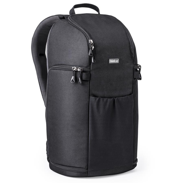 thinkTANK Photo Trifecta 10 DSLR Backpack (Black) - B&C Camera