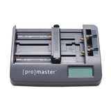 ProMaster Universal + Lithium Ion Battery Charger USA
