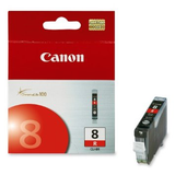 Canon CLI-8 Red Ink Cartridge - B&C Camera