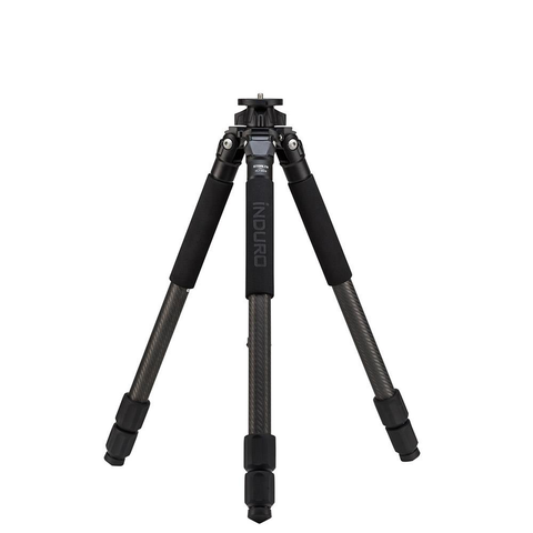 Induro CLT303 Stealth Carbon Fiber Tripod - 3 Sections by Induro at B&C Camera