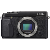 Fujifilm X-E2S Mirrorless Digital Camera Body (Black) - B&C Camera
