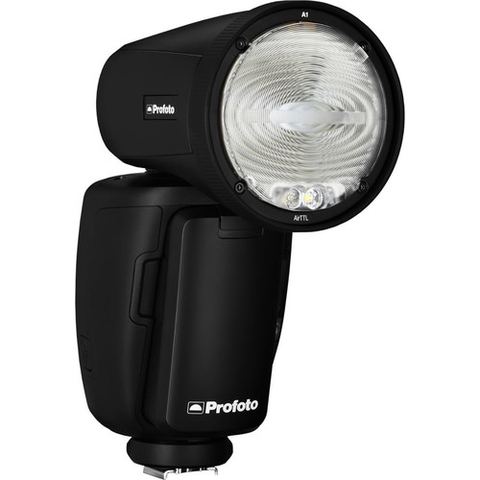 Profoto A1 AirTTL-N Studio Light for Nikon by Profoto at bandccamera