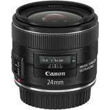 Canon EF 24mm f/2.8 IS USM by Canon at bandccamera