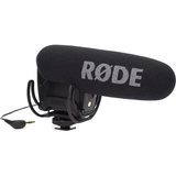 Rode VideoMic Pro with Rycote Lyre Shockmount by Rode at B&C Camera