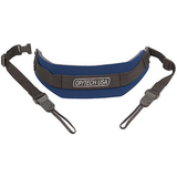 OP/TECH USA Pro Loop Strap (Navy Blue) - B&C Camera