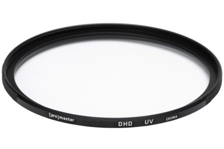 Promaster 40.5mm Digital HD UV Lens Filter by Promaster at B&C Camera
