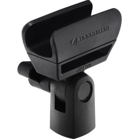 Sennheiser MZQ 600 Microphone Clamp for MKE 600 Shotgun Mic by Sennheiser at bandccamera