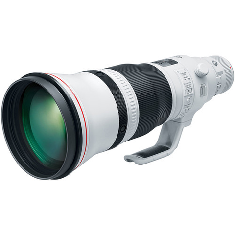 Canon EF 600mm f/4L IS III USM Lens by Canon at B&C Camera