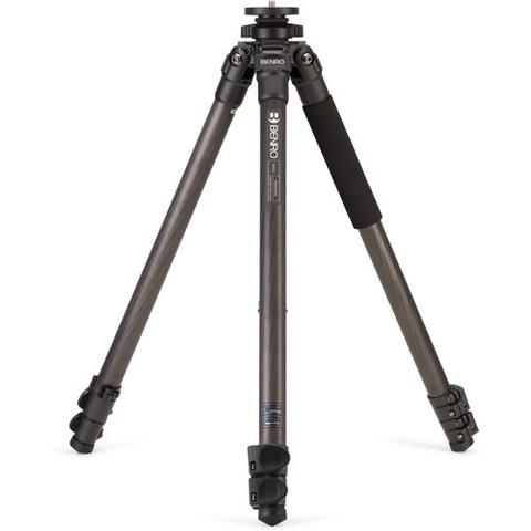 Benro TAD37C Series 3 Adventure Carbon Fiber Tripod by Benro at B&C Camera