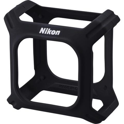 Nikon Black Silicone Jacket for KeyMission 360 Action Camera