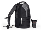thinkTANK Photo Glass Taxi Backpack (Black/Gray) - B&C Camera - 2