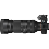 Sigma 100-400mm f/5-6.3 DG DN OS Contemporary Lens for Sony E