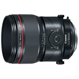 Canon TS-E 90mm f/2.8L Macro Tilt-Shift Lens by Canon at B&C Camera