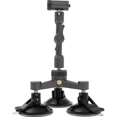 DJI Osmo Car Mount Suction Cup DJI Osmo Car Mount Suction Cup by DJI at bandccamera