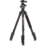 Benro TAD18AIB1 Series 1 Adventure Aluminum Tripod with B1 Ball Head