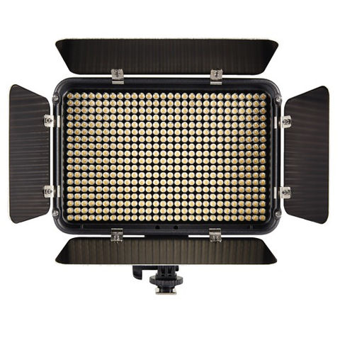 Promaster LED504B Specialist Camera/Video Light - Bi-color by Promaster at bandccamera